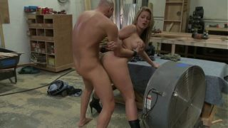 Big Boobs Stepmom Keeps An Open Mind When It Co…